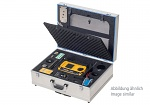 WARMBIER - 7110.B530.SET.KA - Calibration of audit kit B530, WL42032