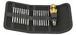 WERA - Kraftform Kompakt 60 ESD - Kompaktes ESD-Werkzeug-Set, WL36907