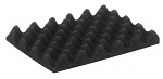 HANS KOLB - 05-NS el - Napped foam, black for 05-TVS, WL31428