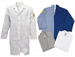 HB SCHUTZBEKLEIDUNG - Naptex KI60-HB-H-XS-000 - ESD coat for MEN, WL20124