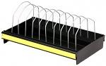 23-173-6023 - ESD-SMD-reel rack, WL32418