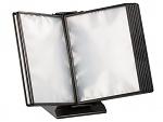 41-090-6007 - Einlagehüllen, transparent, WL25064