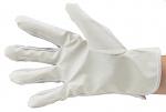 51-690-0600 - Gloves, white, size S, WL28135