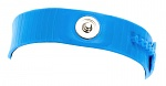 30-560-0104 - ESD wristband, plastic, press stud = 3 mm, WL24922
