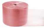 SAFEGUARD - SafeGuard ESD - ESD air bubble film, pink/300, WL24844