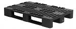 ESD-800-600-LP - ESD-Leichtpalette, schwarz, WL26631