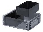 ESD-266-184-100-EK - ESD insert box 266x184x100mm, WL28632