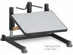 BIMOS - 9450-217 - footrest height adjustment by ratchet element, WL40338