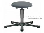 BIMOS - 9467E-9801 - ESD stool 1, upholstery black, WL40369