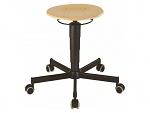 BIMOS - 9468-3000 - stool 2, plywood beech, WL40316