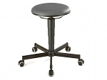 BIMOS - 9468-6911 - stool 2, artificial leather grey, WL40323