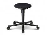 BIMOS - 9468E-9802 - ESD stool, blue, WL31126