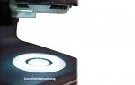 VISION - EVS011 - LED transillumination, WL33890