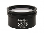 VISION - ECL001 - EVOCAM objective x0.45, WL41271