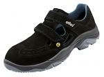 ATLAS - ESD alu-tec 370 blueline - ESD safety shoes, WL28446