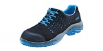 ATLAS - ESD SL 40 blue - ESD safety lace-up shoe, blue 36, WL36444