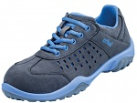 ATLAS - ESD GX 134 blue - ESD lace-up shoe, 35, WL40909