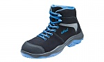 ATLAS - ESD alu-tec 670 blueline - ESD safety lace-up shoes, 36, WL28435