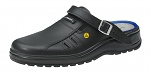 ABEBA - 31042-35 - ESD safety sandals, WL29341