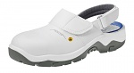 ABEBA - 32120-36 - ESD safety clogs, WL29533