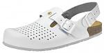 ABEBA - 4050-34 - ESD clogs white, size 34, WL39629