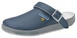 ABEBA - 5250-36 - ESD Clogs blue, size 36, WL38878
