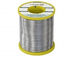 ELSOLD - Flux type 3064 (lead-free) - Wire Sn99Ag0.3Cu0.7, 2.0 mm, WL32285