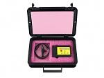 SAFEGUARD - MegaGuard easy - ESD-Hochohmmeter, LED Anzeige, WL45915