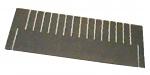 SAFEGUARD - 7806.211 - ESD dividing wall Type C, WL31686