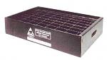 SAFEGUARD - 7806.220 - ESD carton box 30, 590 x 385 x 135, WL31681