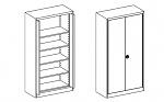 KARL - 72.641.70 - ESD file cabinet, WL34952