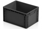 WEIDINGER - EB ESD 43/22 PU - ESD storage container 400 x 300 x 220 mm, WL32814