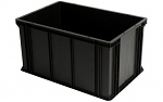 WEZ - 6432.007. - ESD-Behälter 600x400x320 mm, WL35692