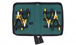 WIHA - Z 99 0 004 001 - ESD pliers set Professional, WL34417