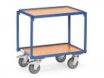 FETRA - 13540 - 2-tier trolley, 610 x 410 mm, WL39839