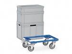 FETRA - 13580 - Euro box truck 13580, 610 x 410 mm, WL39837