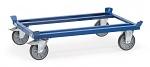 FETRA - 22801 - Pallet truck 22801, 750 kg, WL39844