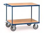 FETRA - 2400 - Heavy table top cart 2400, 850 x 500 mm, WL39816