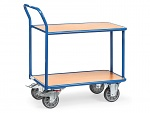FETRA - 2600 - Table top cart 850 x 500 mm, WL39806