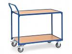 FETRA - 2740 - Tischwagen 2740, 850 x 500 mm, blau, WL39820