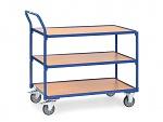 FETRA - 2750 - Light table top cart 2750, 850 x 500 mm, WL39822