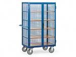 FETRA - 5392 - Box trolley 5392, 1000 x 680 mm, WL39835