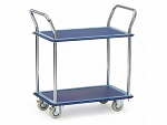 FETRA - 3112 - Full-steel cart 3112, 740 x 480 mm, WL43497