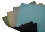SAFEGUARD - STATMAT cut - ESD premium table cover, grey, WL34502
