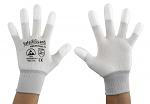 SAFEGUARD - SG-white-JNW-202-XXL - ESD gloves, white, size XXL, WL37432