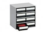 TRESTON - 0830-4ESD - ESD storage bin cabinet 3020-4ESD, WL36942