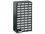 TRESTON -  551-4ESD - ESD Small parts storage cabinet 550 mm, 48 drawers, WL36937