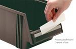 TRESTON - E-10 - ESD label and protective glass for 1015-4ESD, WL36808