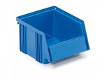 TRESTON - 1520-6 - Storage box blue, 192 x 149 x 105 mm, WL42389