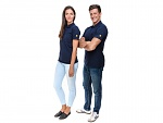 SAFEGUARD - SafeGuard PRO - ESD Polo Shirt, XS, navy blue, WL37236